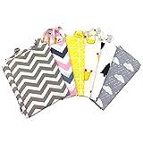 y2y3zfal New Mom Traspirante Allattamento per Neonati Allattamento Allattamento Poncho Coperta Asciugamano Asciugamano per L'Allattamento 4#