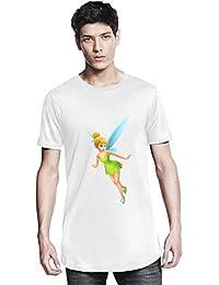 Teeshell - Camiseta - para hombre