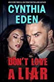 Dont Love A Liar (Dark Sins Book 2) (English Edition)