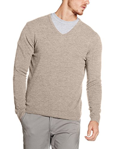 united-colors-of-benetton-1002u4148-pull-homme-beige-beige-530-l