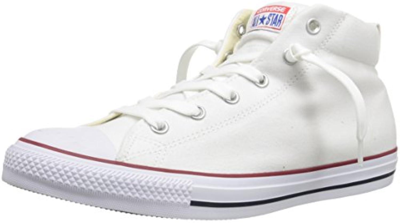 Converse Unisex Chuck Taylor Street Street Street Mid Fashion scarpe da ginnastica scarpe | Eccellente qualità  4f6257