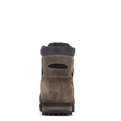 AKU, Chaussures basses pour Homme Noir/beige - Noir
