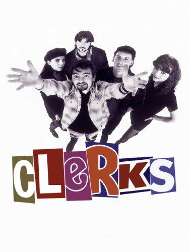 Clerks – Die Ladenhüter Film