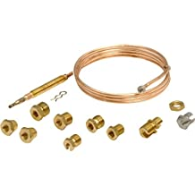 900mm Super Universal Thermocouple Baxi Glowworm Ideal Potterton Myson by Universal