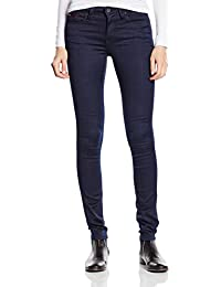 Tommy Jeans Hilfiger Denim Mid Rise Nora Skinny-Vaqueros Mujer,