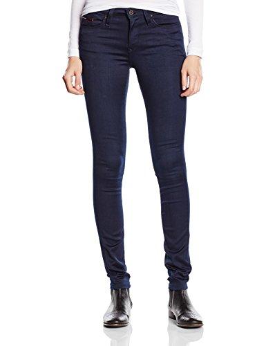 Hilfiger Denim Mid Rise Nora Skinny-Jeans Donna BOOGIE BLUE STRETCH 980