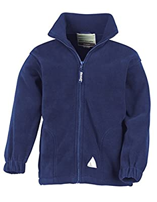 Ergebnis Kinder re36j Polartherm Jacke, Kinder, RE36J von Result auf Outdoor Shop