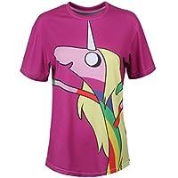 Mr Gugu & Miss Go -  T-shirt - Stampa  - Donna