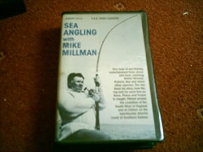 Sea Angling with Mike Millman Video Sea Fishing around South West of England and Atlantic Coast of Southern Ireland