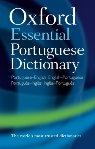 Oxford essential portuguese dictionary. Portoghese-inglese, inglese-portoghese