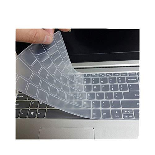 Waschbar Laptop-Tastatur-Abdeckung für Lenovo Ideapad 710s 710s / 710s 13, Silikon wasserdichte Folie, Notebookschutz, für Ideapad 710s 13
