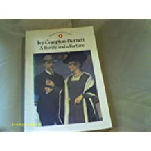 A Family And a Fortune (Modern Classics)