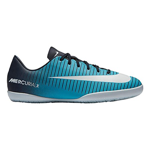 Nike Jr. Mercurial Victory Vi Interior Niño 35.5 Bota de fútbol - Botas de  fútbol c8ef259ffa052