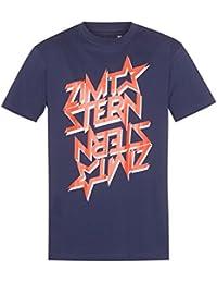 Zimtstern Herren Shirt TSM Inverso