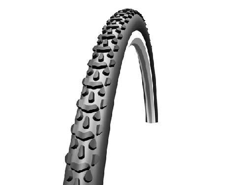 Schwalbe Fahrradreifen CX Pro Performance 35-559 B/B-SK HS269 DC 67EPI, 11100185.02