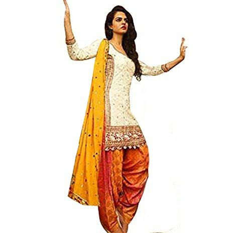 New Arrival Women's Designer Patiala Suits _sv1615