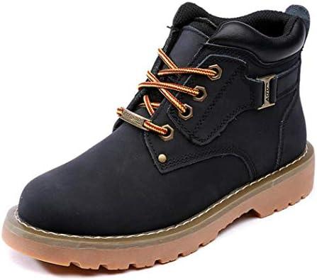 donna Retro Inverno Inverno Inverno Lace Up stivali Ladies Martin Stivaletti Work Hiking Trail Biker scarpe (Coloreee   nero Plus Velvet, Dimensione   38) B07JVP9W7J Parent | Buona qualità  | prezzo al minuto  | Consegna ragionevole e consegna puntuale  5a5d79