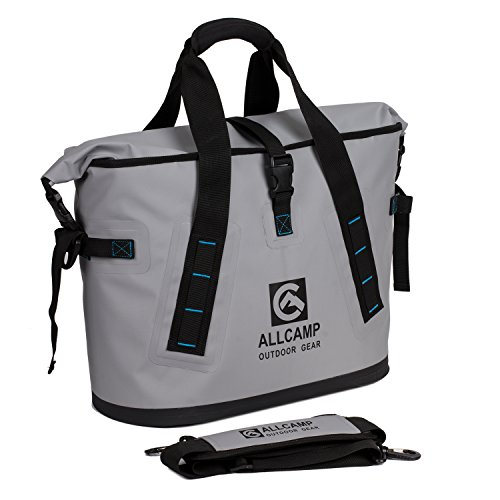 ALLCAMP Hopper Portable Cooler 25L grip & Go Adventure Gear