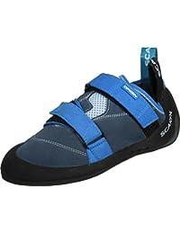 Scarpa - Origin Climbing Shoe, Groesse:38.5, Farbe:Iron Gray