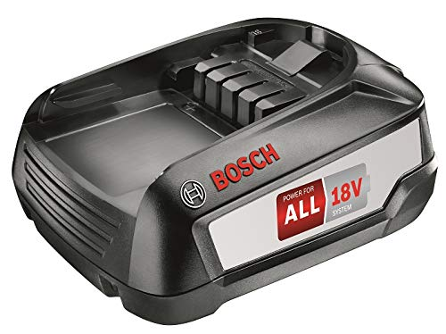 100% qualité garantie super pas cher se compare à qualité Bosch Batería de Litio de 18 V / 2,5 Ah [Power for all]