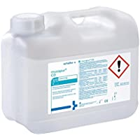 Schülke Mucapur®-CD Desinfektionsreiniger, chemothermische Aufbereitung, aldehydfrei, 5L preisvergleich bei billige-tabletten.eu