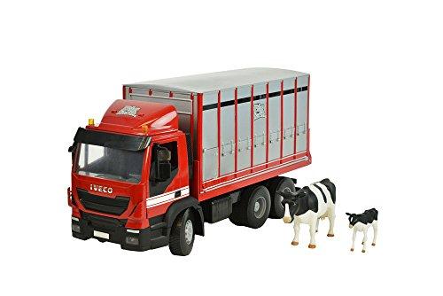 britains-43113-iveco-bestiame-transporter-con-mucca-e-vitello-big-farm