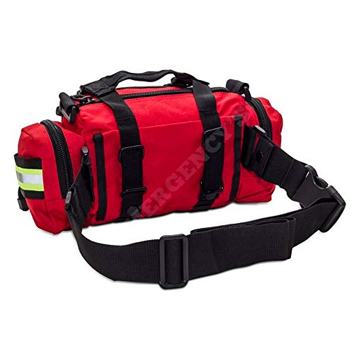 41wp9XQ68ML - Elite Bags Botiquín riñonera - Botiquín Riñonera | Funcional Y Cómodo | Elite Bags