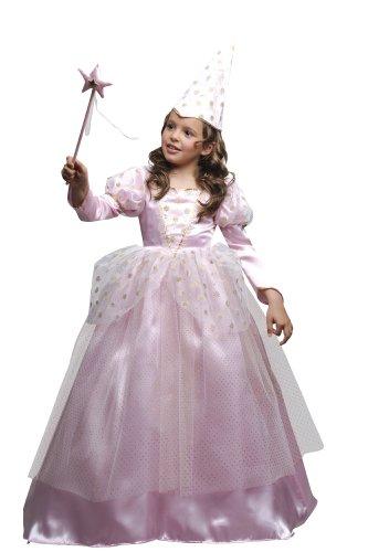 Imagen principal de Corolle F112-002 - Disfraz de hada para niña (5 años)