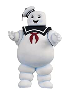 Diamond Select Toys - FIGDST009 - Ghostbusters - Figurine - Stay Puft Marshmallow Man Bank
