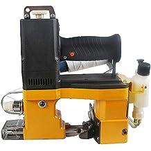 MXBAOHENG Bolsa de coser eléctrica (polipropileno, cierre de costuras, plástico)