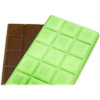 Spray für Schokolade - grün 100 ml