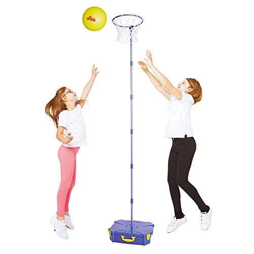 Unbekannt Swingball Netzball-Set für alle Oberflächen