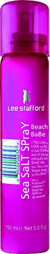 Lee Stafford Beach Babe Sea Salt Spray 150ml by Lee Stafford