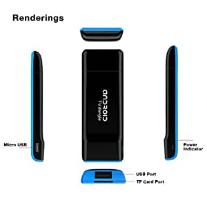 Android 4.1 TV Dongle 1080P Dual Core 1.6Ghz Cortex-A9 4GB HDMI Wi-Fi Mini PC Android Player TV BOX