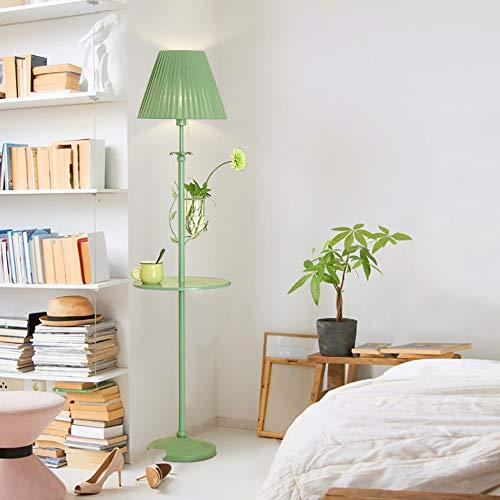 XIANWEI Lampadaire Vertical Lampe De Table Chambre Table De Chevet Lampe De Décoration Canapé Minimaliste Moderne Lampe De Décoration (Color : D)