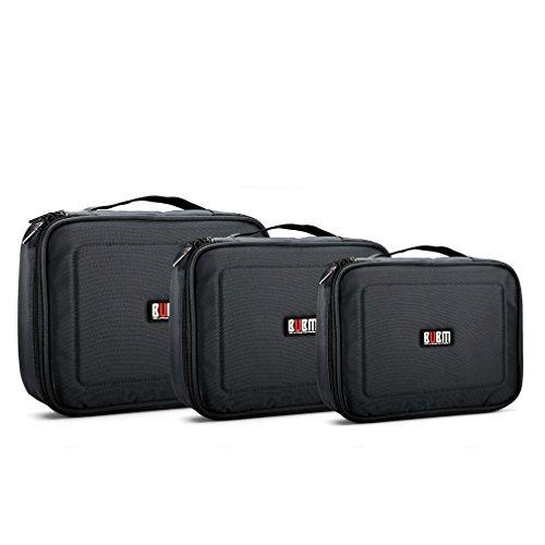 Cable-Electronics-Accessories-Case-Storage-Bag-OUTAD-Digital-Gadget-Case-Electronics-Accessories-Organizer-Bags-Travel-Organiser-Boxes-Portable-Waterproof-Nylon-Travel-Storage-Bag-3-Set