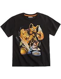 Skylanders Tee-shirt noir