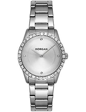 MORGAN Damen-Armbanduhr MG 005S-BM