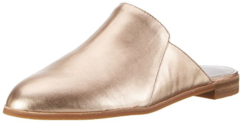 Kenneth Cole Roxanne, Mules Femme Or (Rose Gold 610)