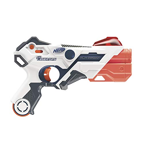 Nerf E2280EU4 Laser Ops Pro Alphapoint Best Price and Cheapest
