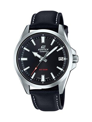 Casio Edifice Herren-Armbanduhr EFV-100L-1AVUEF
