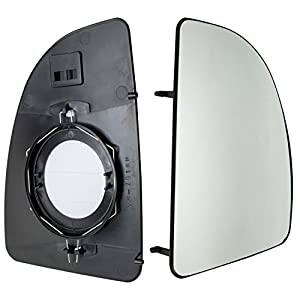 TarosTrade 57-0448-R-46257 Mirror Glass Upper Part After 1999