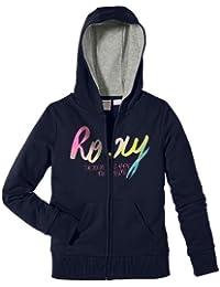 Roxy Coahoma A Pull zippé pour fille