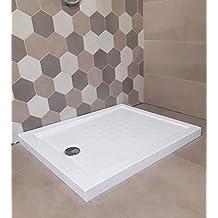 Piatto Doccia 100 X 90 Ceramica.Amazon It Piatto Doccia 70x90