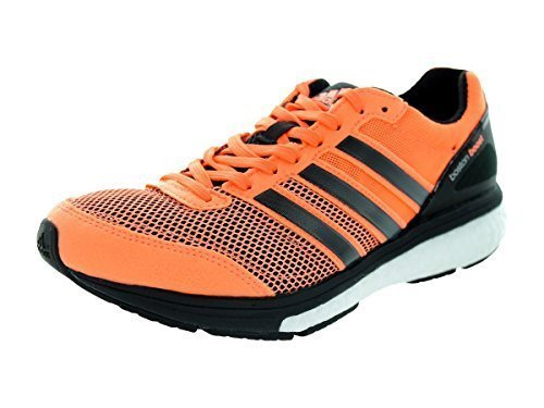 Adidas adizero Boston 5 W Flash-orange Laufschuh 6 Us