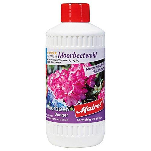 Mairol Fertilizzante Moor Beet Premium Moor Beet Wohl Liquid 1.000ML