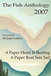 A Paper Heart Is Beating, A Paper Boat Sets Sail