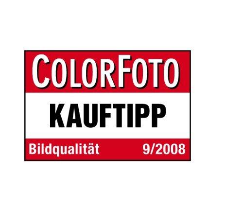 Nikon D300 SLR-Digitalkamera (12 Megapixel, LiveView) Gehäuse (Zertifiziert und Generalüberholt) - 2
