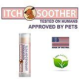 Pawtitas Balsamo para Perro Fabricado para el Alivio de la Comezon y Cuidado de la Piel de su Mascota | Cera para el Tratamiento de la Picazon, la Piel Agrietada y Las Heridas de su Perro - 4,5 ml
