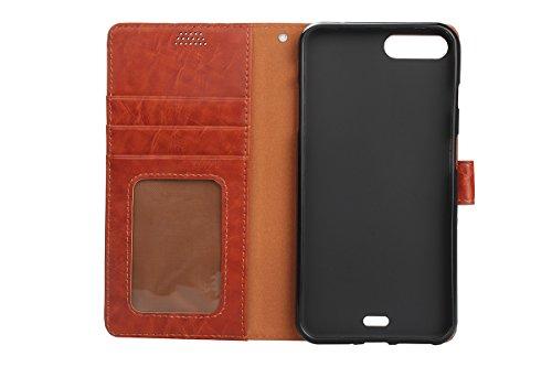 Coque iPhone 8 plus portefeuille, iPhone 7 plus étui de portefeuille, AOMO [pochette case] [béquille Feature] [titulaire de la carte] housse de protection en cuir pu étui pour iPhone 7 plus 2016/iPhon BXYLvert